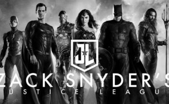 Penting Justice League Snyder Cut